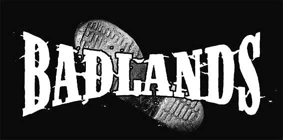 29efcc380a7c Badlands kommer från Holland och spelar bland den bästa streetpunken som  jag har hört sedan Cocksparrers bästa dagar